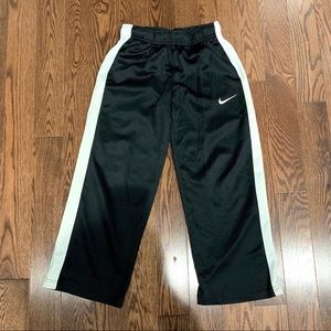 Nike Bottoms - {Nike} Mesh Dri-Fit Joggers, M